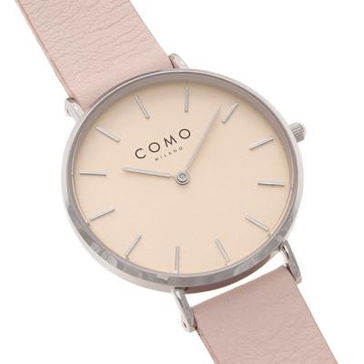 ساعت مچی زنانه اصل | برند کومو میلانو | مدل CM013.111.2PPK