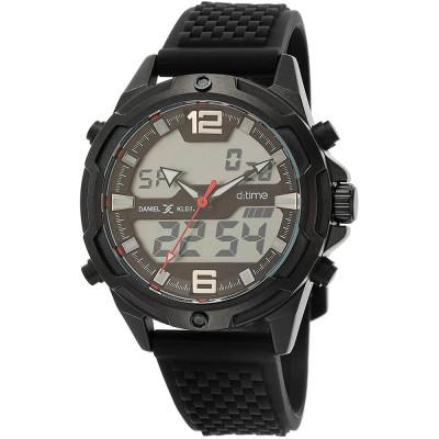 ساعت مچی مردانه اصل | برند دنیل کلین | مدل DK.1.12489-1