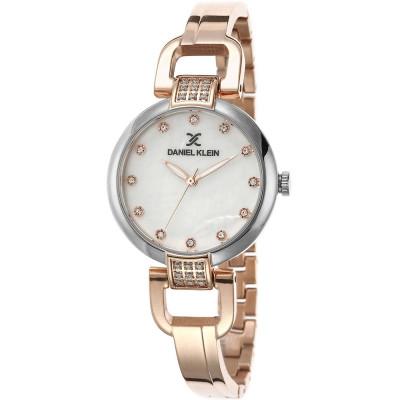 ساعت مچی زنانه اصل | برند دنیل کلین | مدل DK.1.12503-1