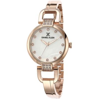 ساعت مچی زنانه اصل | برند دنیل کلین | مدل DK.1.12503-3