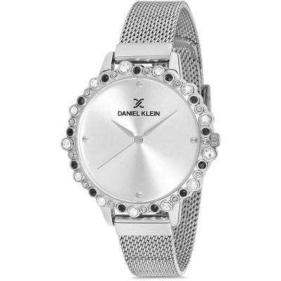 ساعت مچی زنانه اصل | برند دنیل کلین | مدل DK.1.12520-1