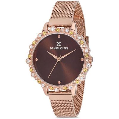 ساعت مچی زنانه اصل | برند دنیل کلین | مدل DK.1.12520-5