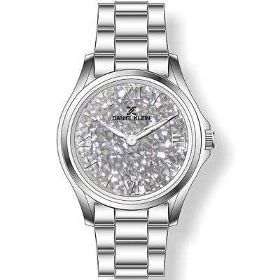 ساعت مچی زنانه اصل   برند دنیل کلین   مدل DK.1.12528-1
