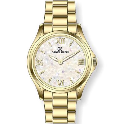 ساعت مچی زنانه اصل | برند دنیل کلین | مدل DK.1.12528-2
