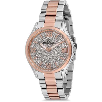 ساعت مچی زنانه اصل | برند دنیل کلین | مدل DK.1.12528-5