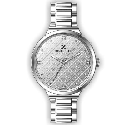 ساعت مچی زنانه اصل | برند دنیل کلین | مدل DK.1.12529-1