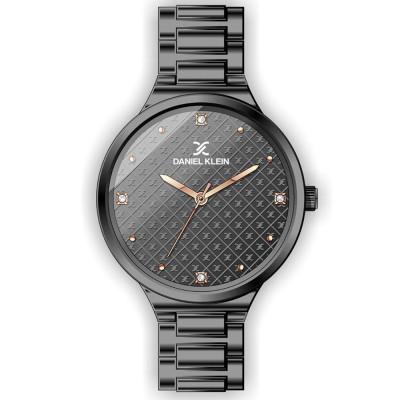 ساعت مچی زنانه اصل | برند دنیل کلین | مدل DK.1.12529-5