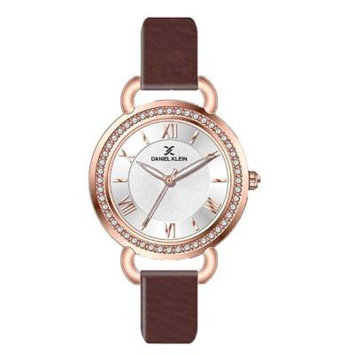 ساعت مچی زنانه اصل   برند دنیل کلین   مدل DK.1.12563-5