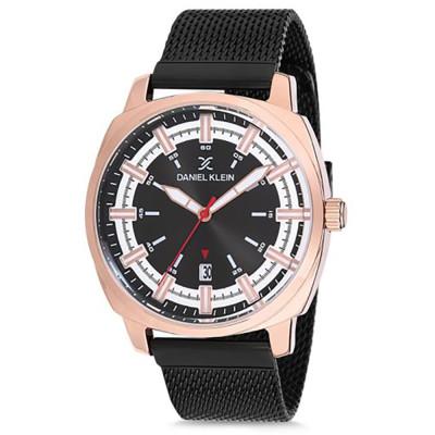 ساعت مچی مردانه اصل | برند دنیل کلین | مدل DK.1.12257-5