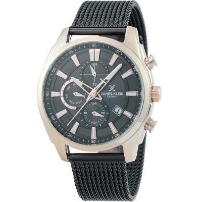 ساعت مچی مردانه اصل | برند دنیل کلین | مدل DK.1.12332-2