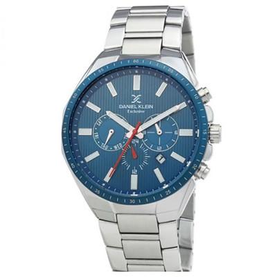 ساعت مچی مردانه اصل | برند دنیل کلین | مدل DK.1.12340-3
