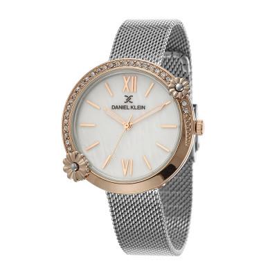 ساعت مچی زنانه اصل | برند دنیل کلین | مدل DK.1.12398-2