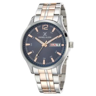 ساعت مچی مردانه اصل   برند دنیل کلین   مدل DK.1.12420-5