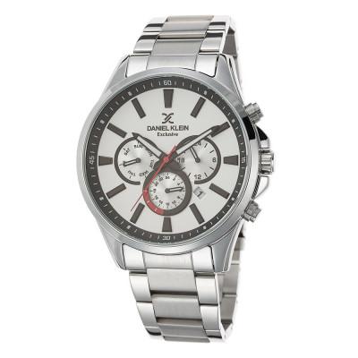 ساعت مچی مردانه اصل | برند دنیل کلین | مدل DK.1.12423-1