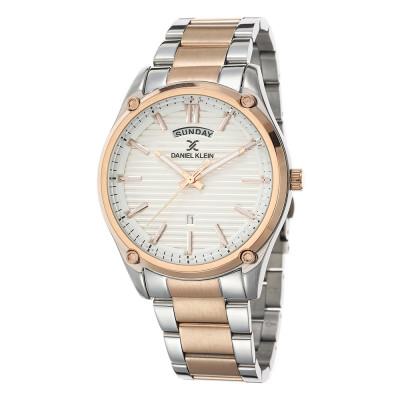 ساعت مچی مردانه اصل | برند دنیل کلین | مدل DK.1.12428-4