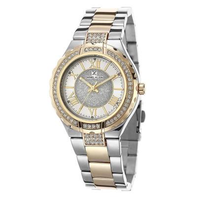 ساعت مچی زنانه اصل   برند دنیل کلین   مدل DK.1.12433-6
