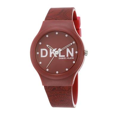 ساعت مچی دخترانه اصل   برند دنیل کلین   مدل DK.1.12436-4