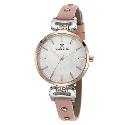 ساعت مچی زنانه اصل   برند دنیل کلین   مدل DK.1.12445-5