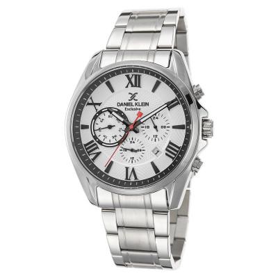 ساعت مچی مردانه اصل | برند دنیل کلین | مدل DK.1.12454-1