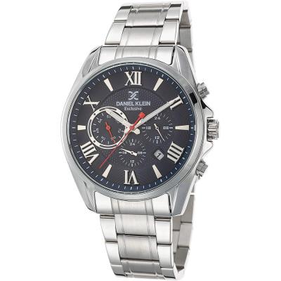 ساعت مچی مردانه اصل | برند دنیل کلین | مدل DK.1.12454-3