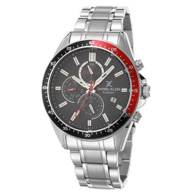 ساعت مچی مردانه اصل | برند دنیل کلین | مدل DK.1.12456-2