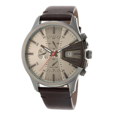ساعت مچی مردانه اصل | برند دنیل کلین | مدل DK.1.12461-4