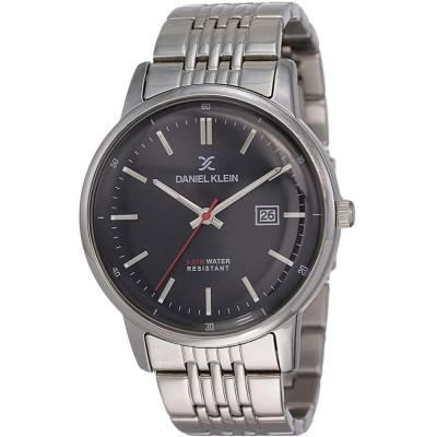 ساعت مچی مردانه اصل | برند دنیل کلین | مدل DK.1.12475-2