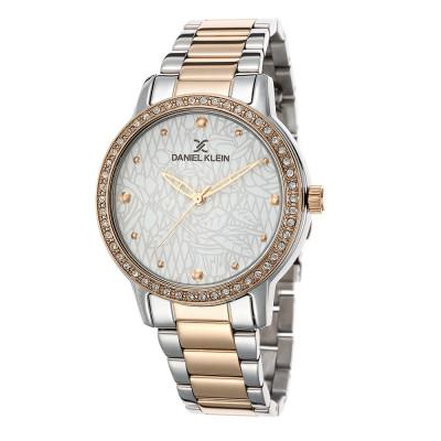 ساعت مچی زنانه اصل | برند دنیل کلین | مدل DK.1.12497-7