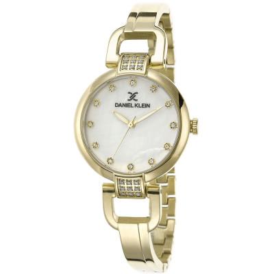 ساعت مچی زنانه اصل   برند دنیل کلین   مدل DK.1.12503-2