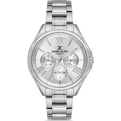 ساعت مچی زنانه اصل   برند دنیل کلین   مدل DK.1.12523-1