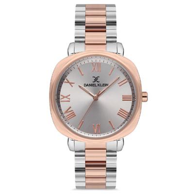 ساعت مچی زنانه اصل   برند دنیل کلین   مدل DK.1.12527-3