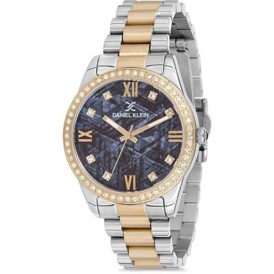 ساعت مچی زنانه اصل   برند دنیل کلین   مدل DK.1.12541-5