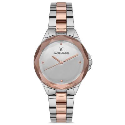 ساعت مچی زنانه اصل   برند دنیل کلین   مدل DK.1.12545-3