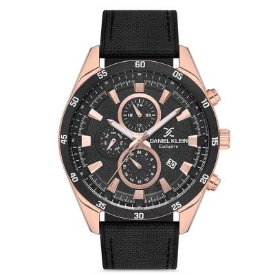 ساعت مچی مردانه اصل | برند دنیل کلین | مدل DK.1.12599-3