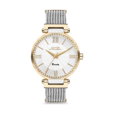 ساعت مچی زنانه اصل | برند دیس کایک | مدل DK.1.AG1012.04