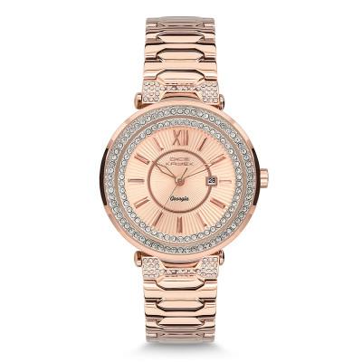ساعت مچی زنانه اصل | برند دیس کایک | مدل DK.1.AG1015.02