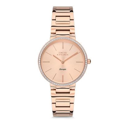 ساعت مچی زنانه اصل | برند دیس کایک | مدل DK.1.AG1079.02