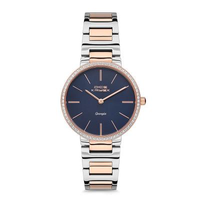 ساعت مچی زنانه اصل | برند دیس کایک | مدل DK.1.AG1079.03