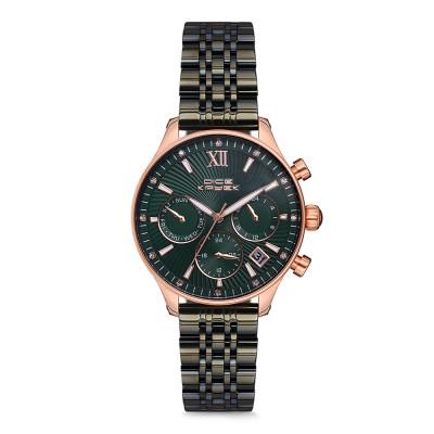 ساعت مچی زنانه اصل | برند دیس کایک | مدل DK.1.AG1158.11