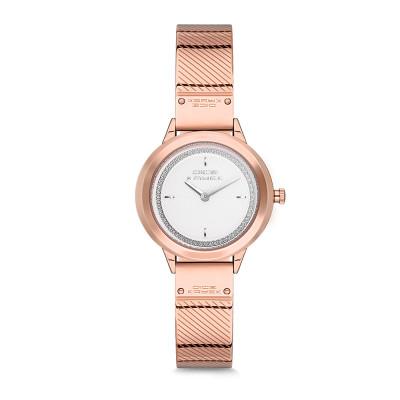 ساعت مچی زنانه اصل | برند دیس کایک | مدل DK.1.AG1171.03
