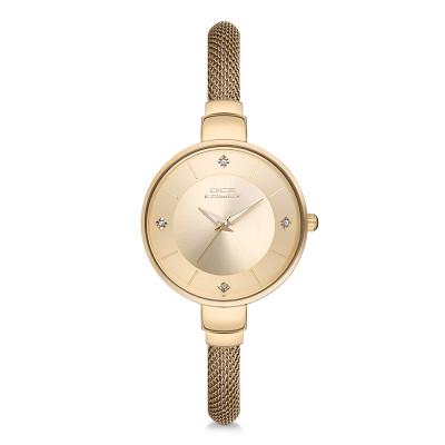 ساعت مچی زنانه اصل | برند دیس کایک | مدل DK.1.AG1172.03