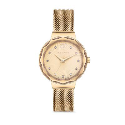 ساعت مچی زنانه اصل | برند دیس کایک | مدل DK.1.AG1192.07