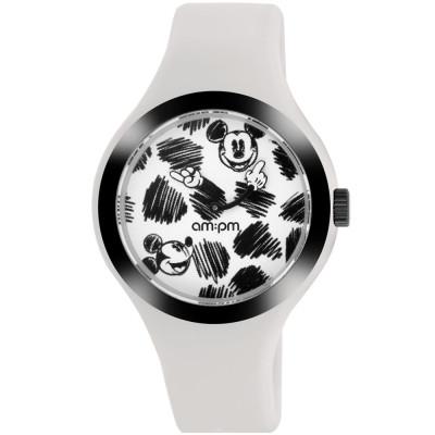 ساعت مچی دخترانه - پسرانه اصل | برند ای ام پی ام | مدل DP155-U345