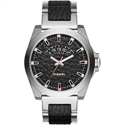 ساعت مچی مردانه اصل   برند دیزل   مدل DZ1721