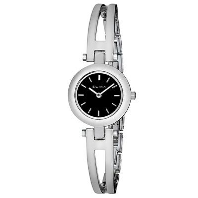 ساعت مچی زنانه اصل | برند الیکسا | مدل E019-L058