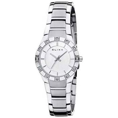 ساعت مچی زنانه اصل | برند الیکسا | مدل E049-L151