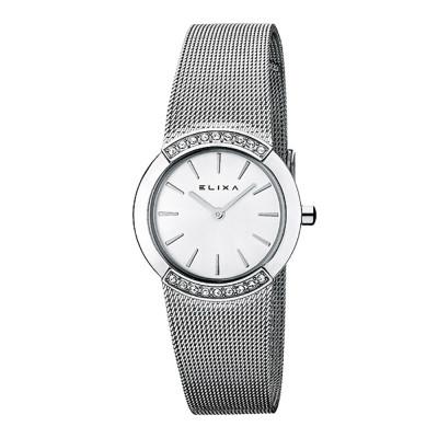 ساعت مچی زنانه اصل | برند الیکسا | مدل E059-L178
