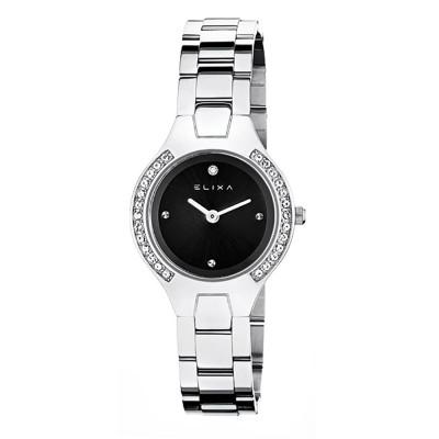ساعت مچی زنانه اصل | برند الیکسا | مدل E061-L188