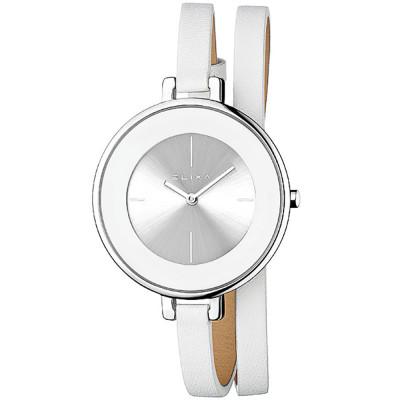 ساعت مچی زنانه اصل | برند الیکسا | مدل E063-L194