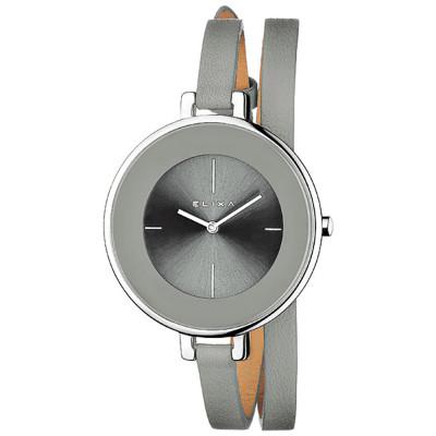 ساعت مچی زنانه اصل | برند الیکسا | مدل E063-L195